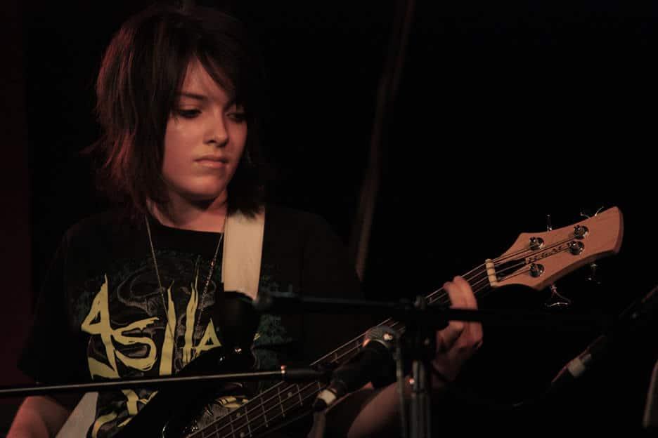 The Guitar Gym 2010 Concert