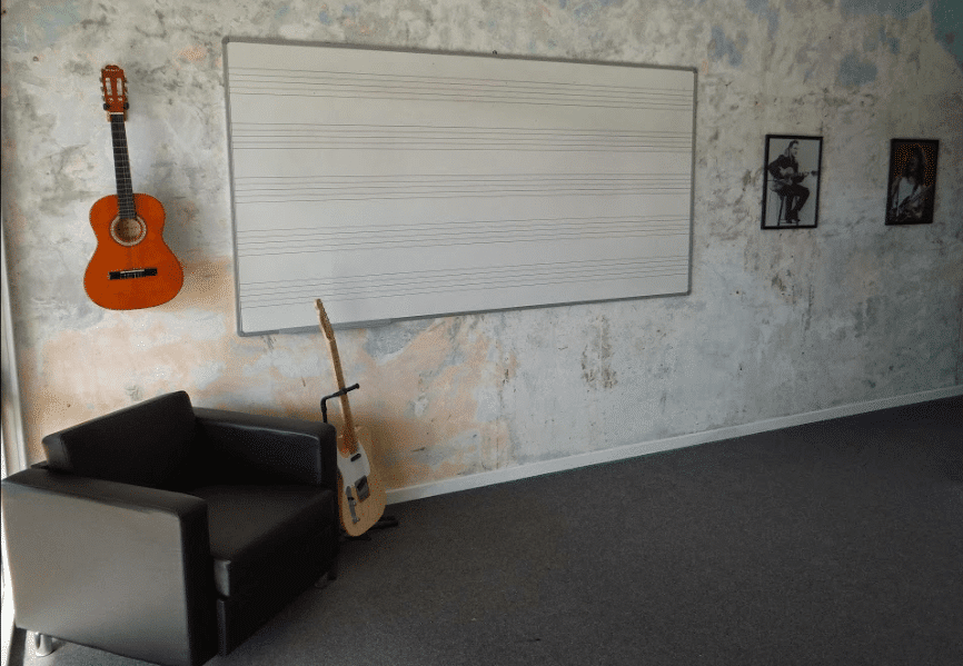 guitar lessons ashgrove brisbane northside